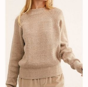 NWT Free People Too Good Pullover size Medium